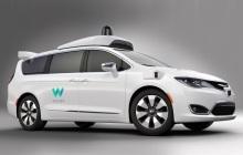 """Waymo自动驾驶出租车团队""""补血""""6.2万辆汽车,由菲亚特克莱斯勒提供"""