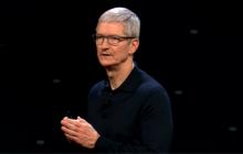 史上最软苹果发布会:四大系统均有更新,独缺硬件产品