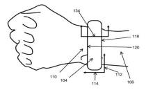 苹果获得新专利,可通过腕表上的传感器测量血压