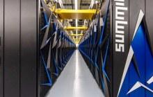 美公布新一代超级计算机,性能是神威太湖之光的两倍