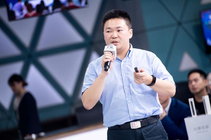 十城联动,2018全球(南京)人工智能应用大赛巡回赛题路演会正式开启!