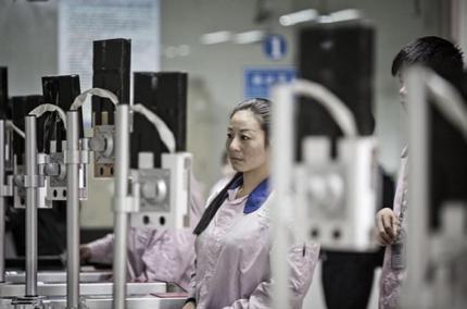 苹果的处理器是通过代工厂来生产的,为什么代工厂不把技术偷偷卖给同行业?