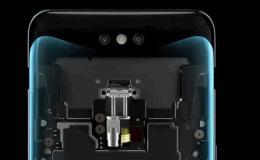 """为了解决刘海屏的尴尬,OPPO发布了一款""""滑盖手机"""""""