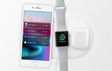 苹果9月将推出无线充电器,iPhone、Apple Watch 和AirPods都支持使用