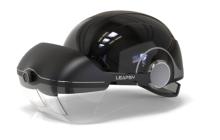 Leapsy研发热成像AR头显,可在近眼距离呈现温度检测结果