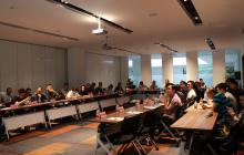 推进VR发展,杭州市虚拟现实行业协会成立大会圆满召开
