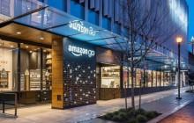 亚马逊即将开设第二家Amazon Go无人便利店,今秋开业