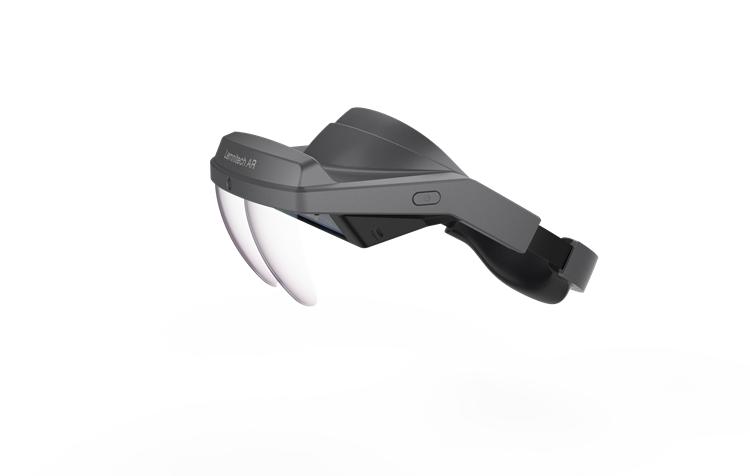 我们选择像微软HoloLens的方向,但聚焦在多人互动协作场景