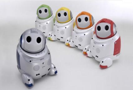 机器人有寿命吗?