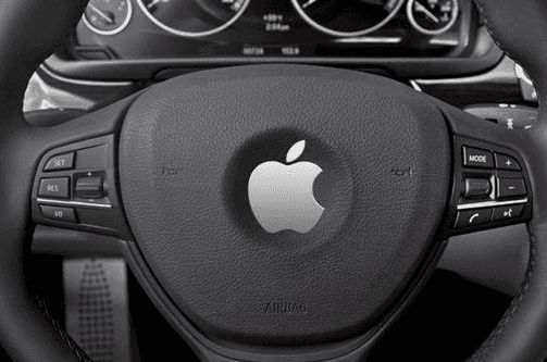 """无人驾驶再出""""窃密""""丑闻,FBI调查苹果前雇员窃取商业机密"""