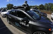Uber缩减自动驾驶团队规模,裁减车辆操作员100人左右