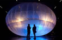 Alphabet新独立子公司Loon获首笔订单,或明年推出高空气球4G LTE网络服务