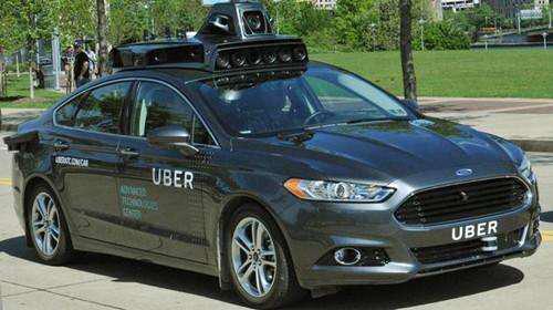 将来无人驾驶汽车全面推行后,还会有司机行业吗?