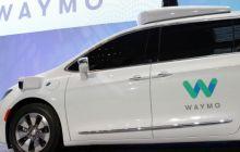 与沃尔玛等公司合作,Waymo为消费者提供无人驾驶乘车服务