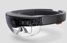 """微软新专利曝光,帮助VR AR设备摆脱""""视野受限""""问题"""