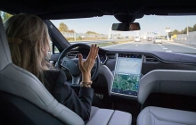 杭州放开自动驾驶,即将允许自动驾驶汽车上路公测;谷歌眼镜回归,新增云计算和AI功能