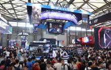 2018ChinaJoy盛大启幕 玖的超跨端电竞又秀新操作