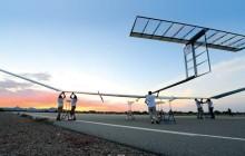 空客新款太阳能无人机刷新飞行纪录,可持续飞行25多天