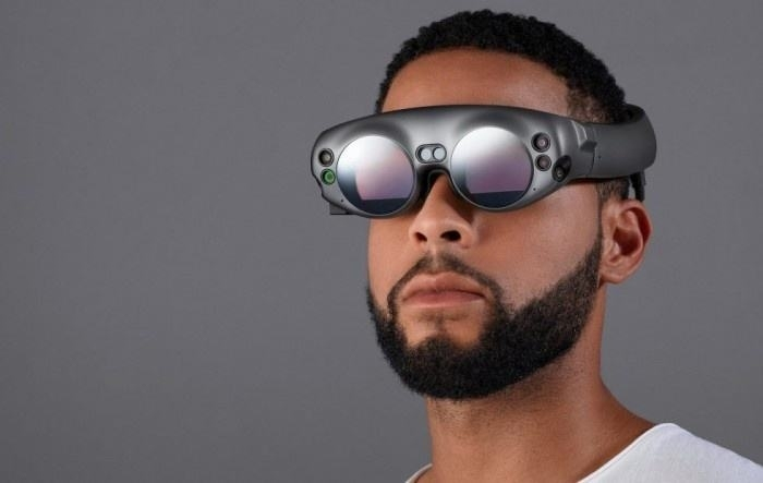 AR眼镜Magic Leap One 在美发售,售价15650人民币;嘉楠耘智率先推出7nm量产芯片