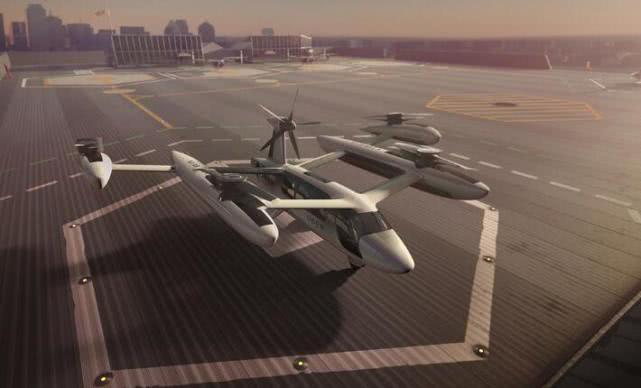 FB成立新部门整合旗下多个互联网普及项目;Uber飞行汽车项目与美国陆军达成合作