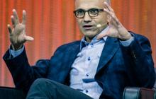 微软CEO出售所持股票的三分之一,获逾3500万美元进账
