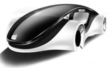 苹果汽车最早将于2023年推出,意图彻底改变汽车市场