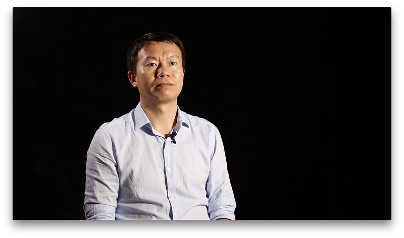 专访 | Arm金勇斌:人工智能浪潮下,Arm的AI棋局要怎么下