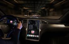 特斯拉改进加密技术,防止汽车被盗