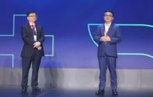 百度宣布与比亚迪联手,计划三年内量产自动驾驶车