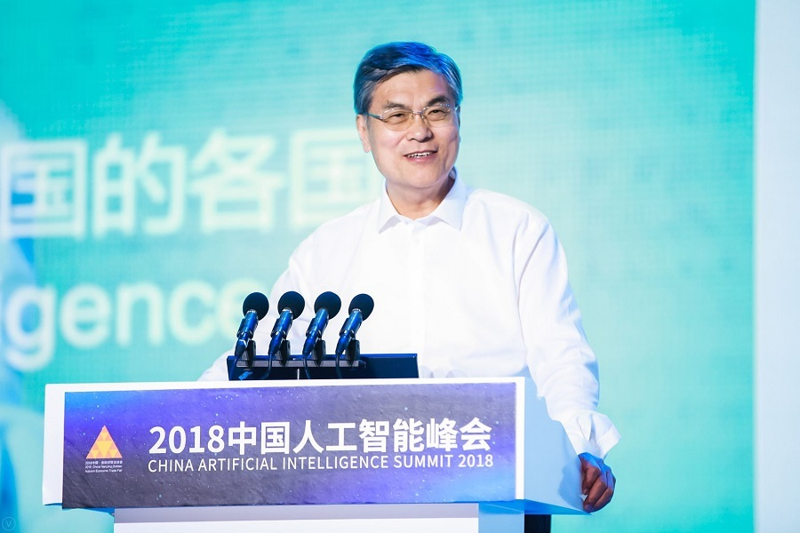 潘云鹤:为什么我们说人工智能走向了2.0?