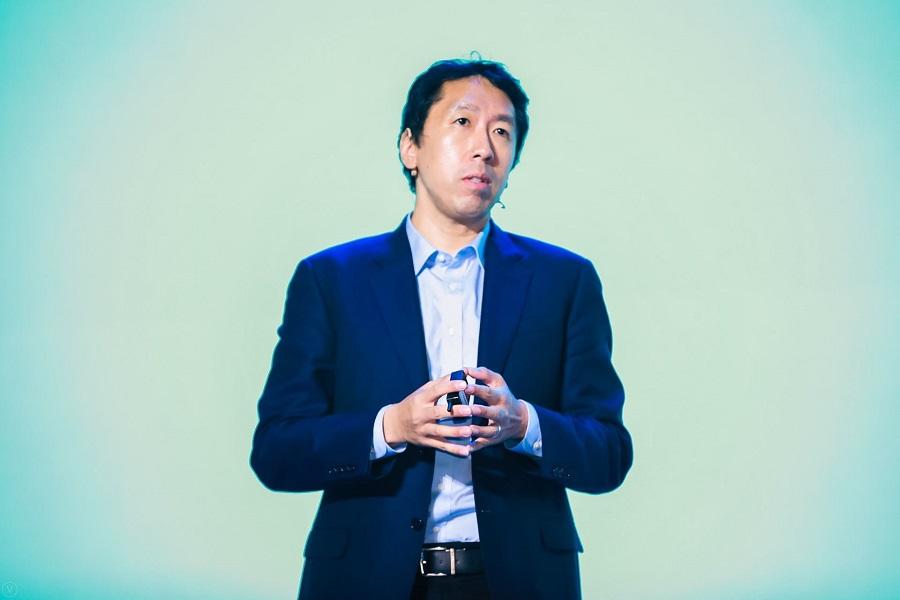 专访|吴恩达:独立的AI技术没有意义,更看好这些细分领域