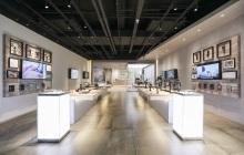 大疆创新第一家官方直营店入驻南京,消费级市场再下一城