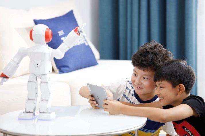 机器人教育为何如此火热?