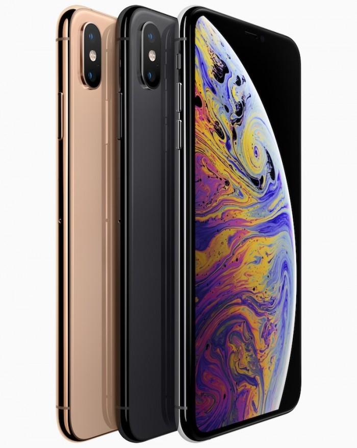 LG成为iPhone手机OLED显示器的第二家供应商;iPhone XR将延期上市
