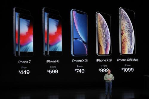 iPhoneX官网停售了,价格会暴跌吗?