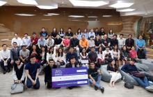 2018亚洲智能硬件大赛泰国曼谷圆满结束,十月上海见!