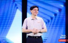 刚刚,联想发布了近20款SIoT产品,杨元庆的野心都在这里了