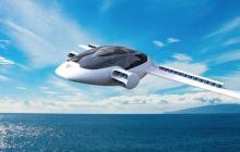欧洲公司打造纯电动飞机Lilium Jet,可实现空中自由飞行