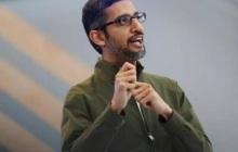 """谷歌CEO将在众议院公开回复""""算法偏见""""问题;开源作者痛斥京东重量级项目抄袭"""