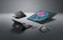 微软新品发布:surface 家族全线亮相,新成员智能耳机有惊喜