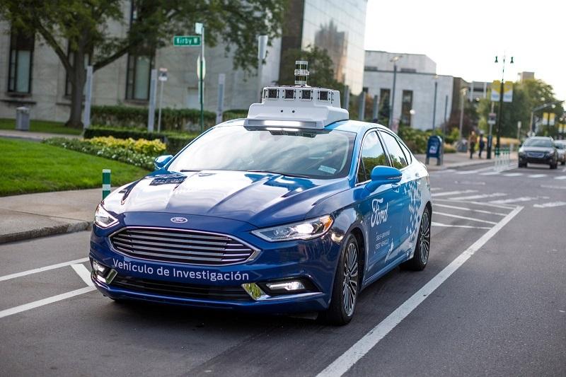 福特新专利透露,旨在研发自动驾驶转向模式