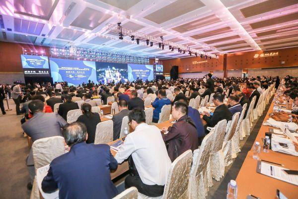 2018 世界智能制造大会南京开幕,畅谈科技赋能制造业升级