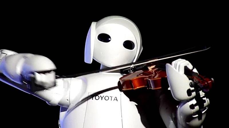 活在YouTube上的波士顿动力,会成为服务机器人买单的锦鲤吗?