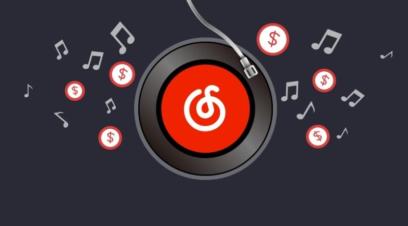 百度战略投资网易云音乐,联手布局流媒体音乐产业