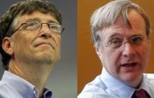 微软联合创始人保罗·艾伦逝世,比尔·盖茨、库克等纷纷悼念!