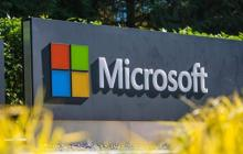 """云业务""""一路飘红"""",微软或将第三个加入万亿美元市值俱乐部"""