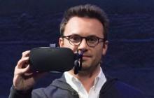 """Oculus联合创始人艾瑞比辞职;360推""""汽车安全大脑"""""""
