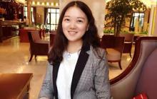 小不点刘筱璇:新制造时代,用3D打印让世界个性起来