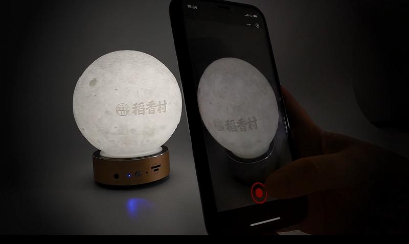 南京小不点刘筱璇:新制造时代,用3D打印让世界个性起来