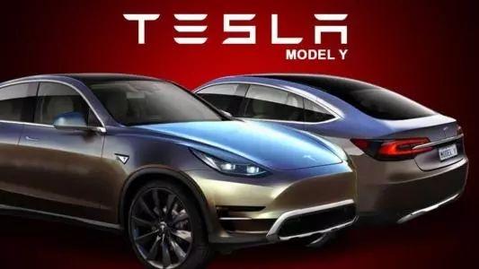 特斯拉平价SUV Model Y原型车获批生产 明年3月发布